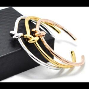 Tie The Knot. Bracelet $18.00 Each